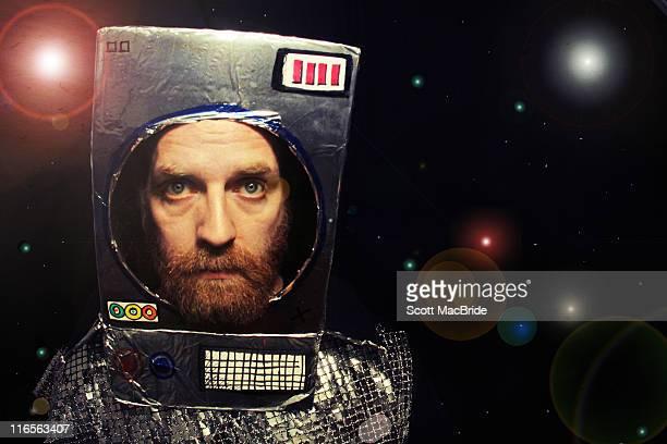 Space, final frontier