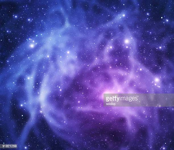 Raum galaxy