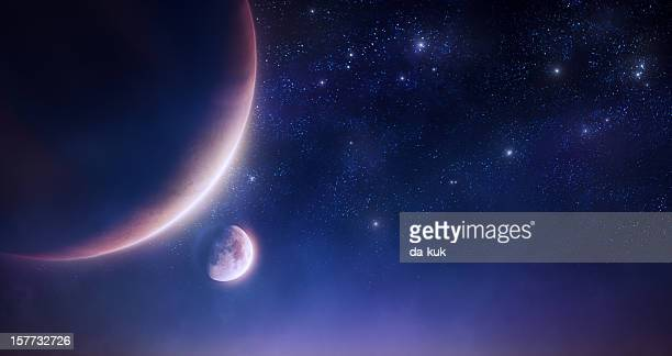 space - planet space stock pictures, royalty-free photos & images