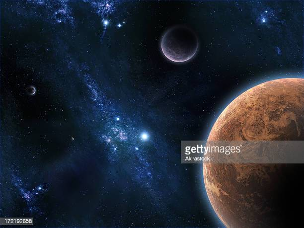 space - mars stock pictures, royalty-free photos & images