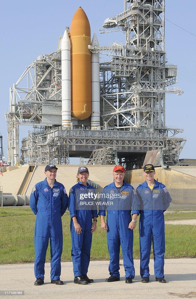 us space shuttle atlantis - photo #38