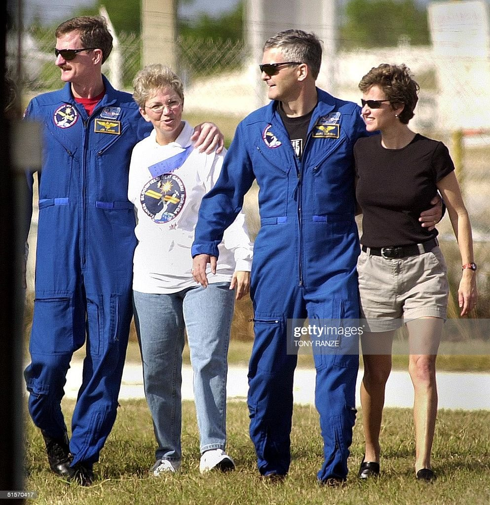 space shuttle mission specialist - photo #30
