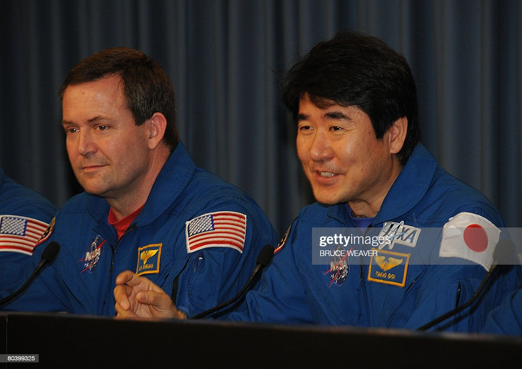space shuttle mission specialist - photo #47