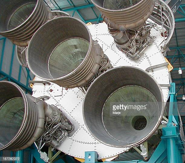 space shuttle - nasa kennedy space center stock photos and pictures