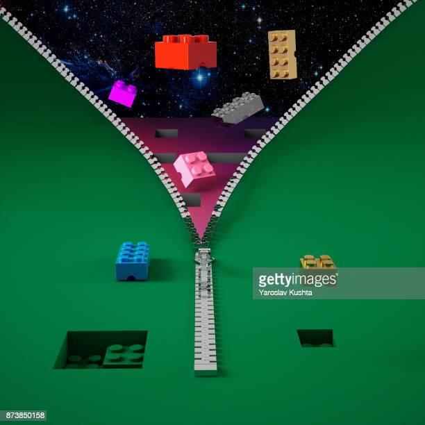 Space Zipper