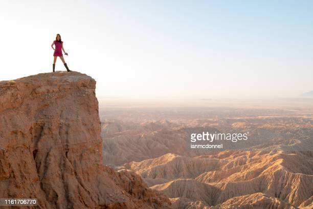 spacegirl - extrasolar planet stock pictures, royalty-free photos & images