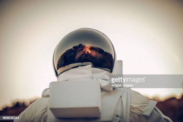 spaceman - somente adultos - fotografias e filmes do acervo