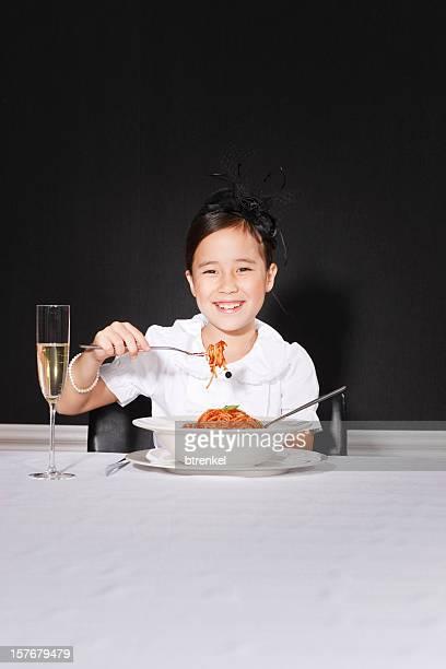 Spaghetti a bizzeffe