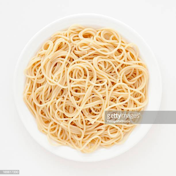 spaghetti - pasta stock pictures, royalty-free photos & images