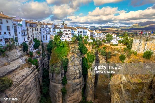 Spain, Andalucia,, Malaga Province, Ronda City,