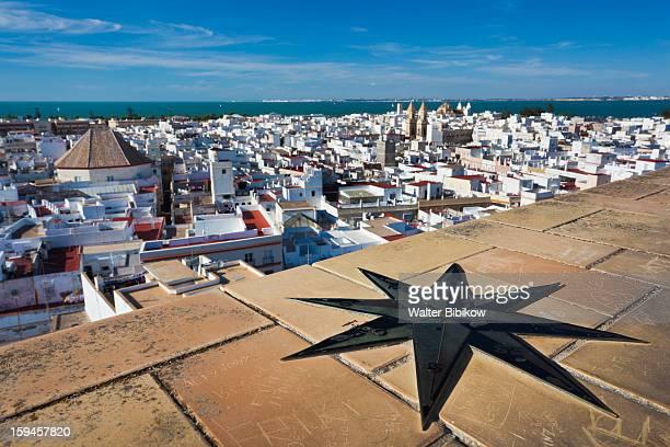 Spain, Andalucia Region, Cadiz Province