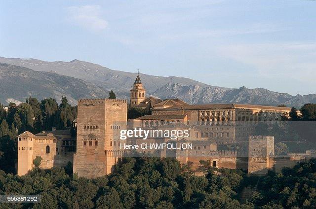 L'Alhambra : News Photo