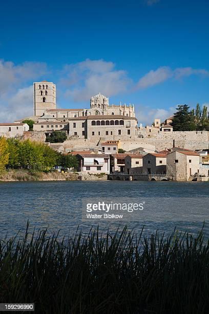 Spain, Castilla y Leon Region, Zamora Province