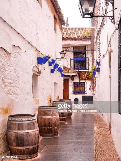 Spain, Cordoba, Jewish Quarter