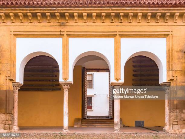 Spain, Cordoba, Mosque-Cathedral of Cordoba, Arches