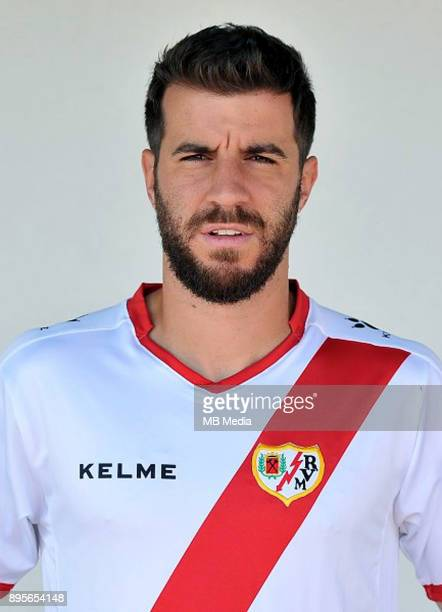 Spain La Liga 123 _ 20172018 / 'n 'nFrancisco Javier Cerro ' Francisco Cerro '