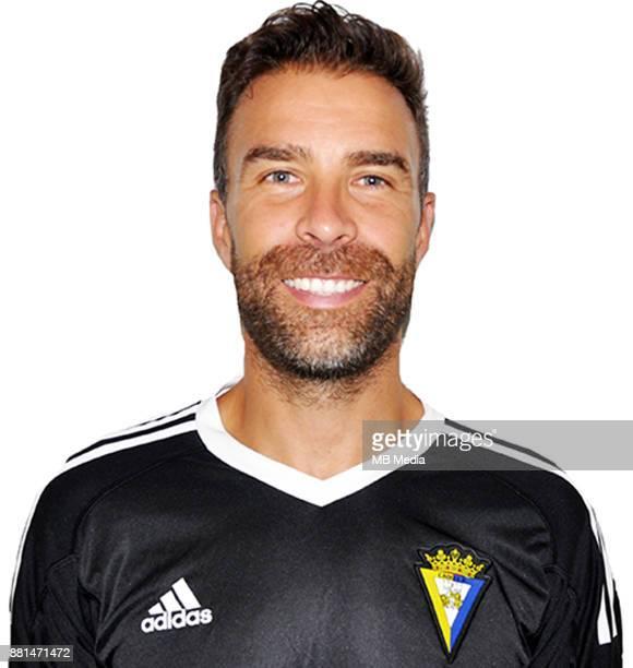 Spain La Liga 123 _ 20172018 / 'r 'rAlberto Cifuentes Martinez