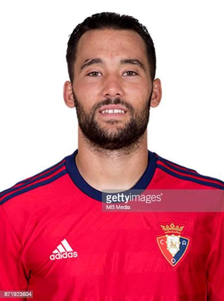 Spain La Liga 123 _ 20172018 / 'r 'rEnrique Gonzalez Casin ' Quique '