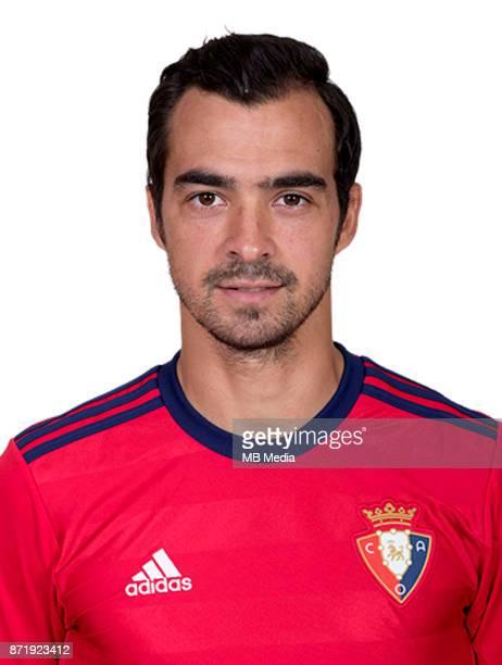Spain La Liga 123 _ 20172018 / 'r 'rMiguel Angel de las Cuevas Barbera