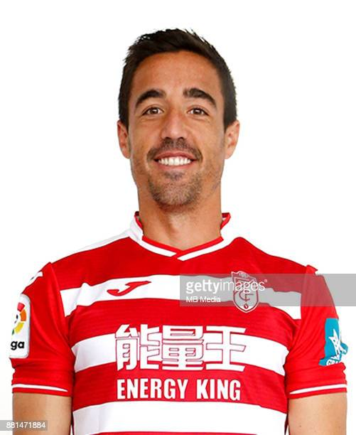 Spain La Liga 123 _ 20172018 / 'r 'rPedro Antonio Sanchez Monino ' Pedro Sanchez '