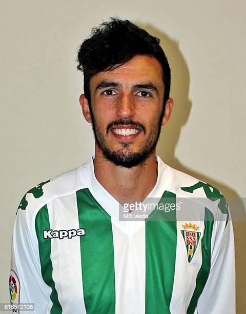 Spain La Liga B Alberto Quiles Piosa Alberto Quiles
