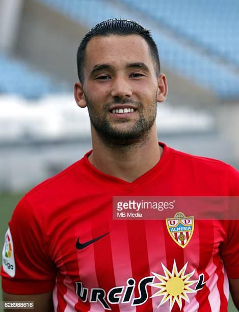 Spain La Liga B Enrique Gonzalez Casin ' Quique '