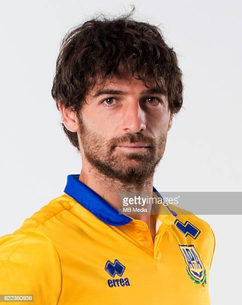 Spain La Liga B Victor Perez Alonso