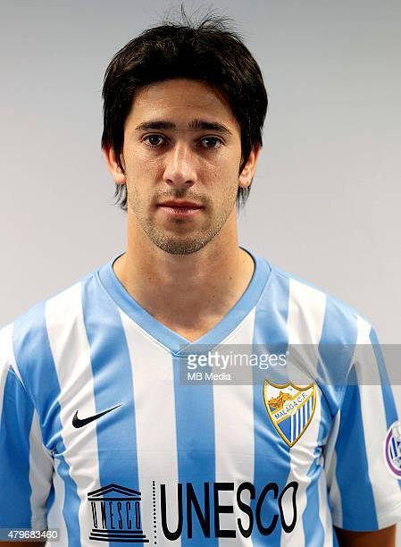 Spain La Liga BBVA 20142015 / Pablo Javier Perez