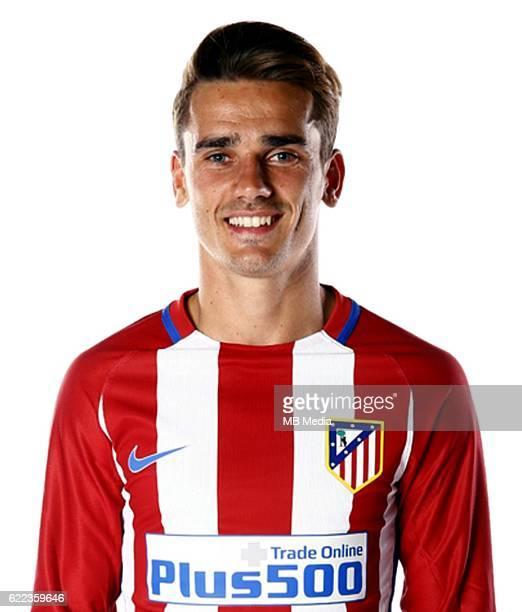 Spain La Liga Santander 20162017 / Antoine Griezmann