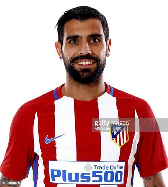 Spain La Liga Santander 20162017 / Augusto Matias Fernandez ' Augusto Fernandez '