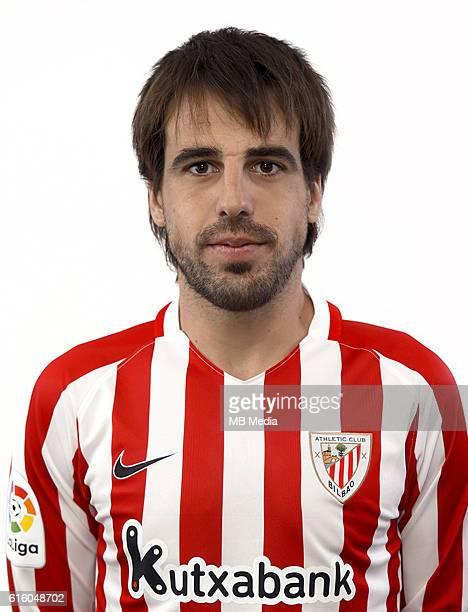 Spain La Liga Santander 20162017 / Benat Etxebarria Urkiaga ' Benat Etxebarria '