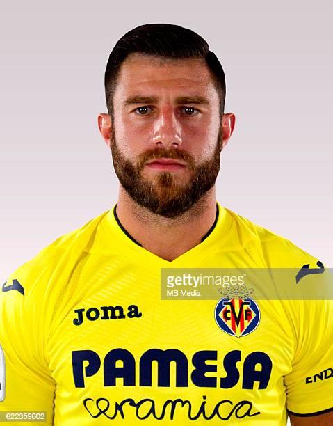 Spain La Liga Santander 20162017 / Bojan Jokic