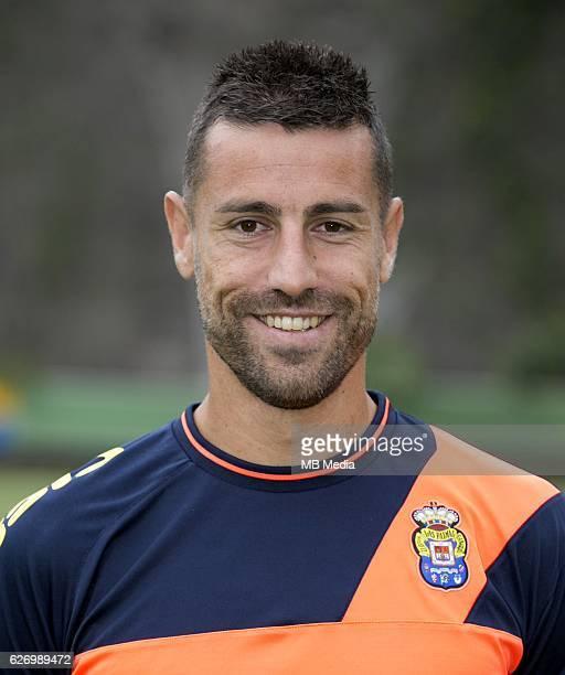 Spain La Liga Santander 20162017 / David García Santana