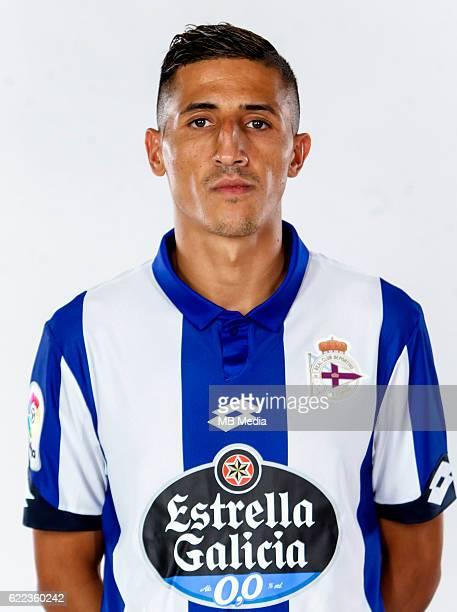 Spain La Liga Santander 20162017 / Faycal Fajr