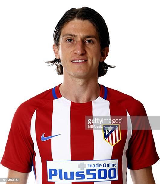 Spain La Liga Santander 20162017 / Felipe Luis Kasmirski ' Felipe Luis '