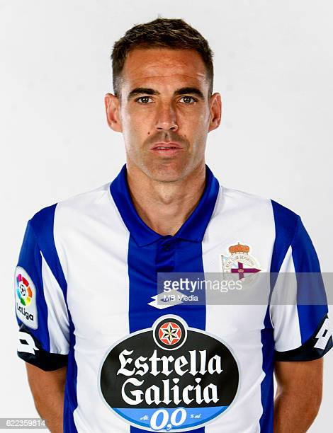 Spain La Liga Santander 20162017 / Fernando Navarro Corbacho ' Fernando Navarro '