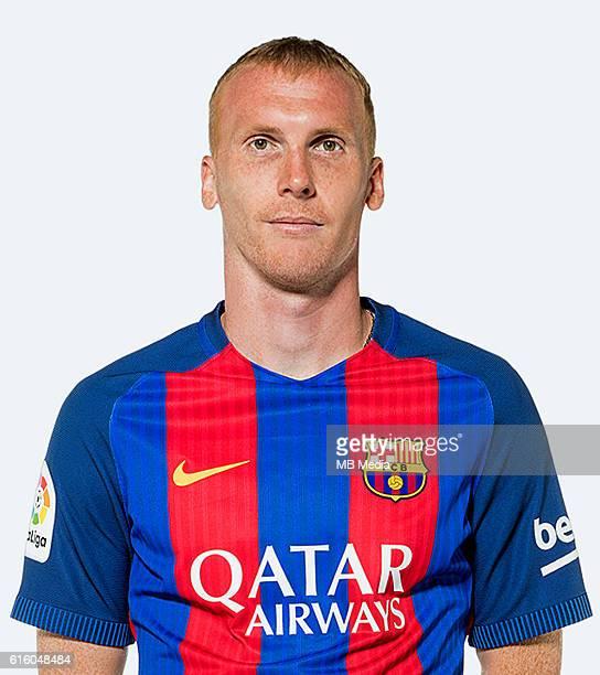 Spain La Liga Santander 20162017 / Jeremy Mathieu