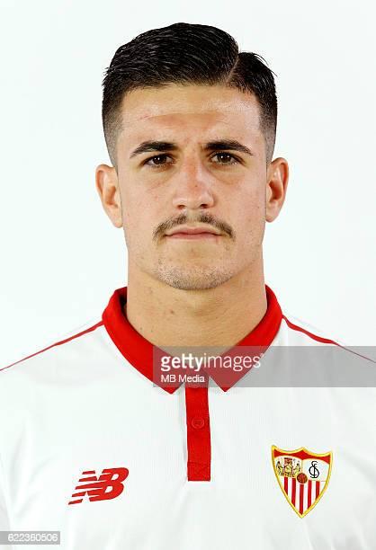 Spain La Liga Santander 20162017 / Jose Joaquin Matos Garcia