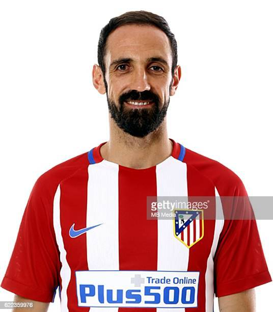 Spain La Liga Santander 20162017 / Juan Francisco Torres Belen ' Juanfran Torres '