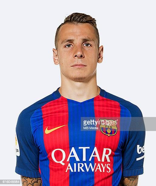 Spain La Liga Santander 20162017 / Lucas Digne