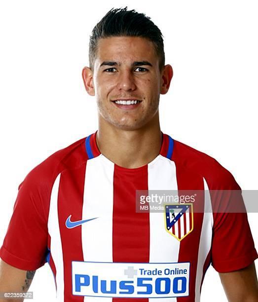 Spain La Liga Santander 20162017 / Lucas Francois Bernard Hernandez Pi ' Lucas Hernandez '