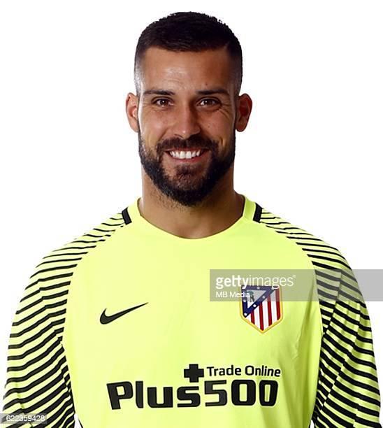 Spain La Liga Santander 20162017 / Miguel Angel Moya Rumbo ' Miguel Angel Moya '