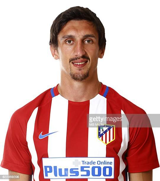Spain La Liga Santander 20162017 / Stefan Savic