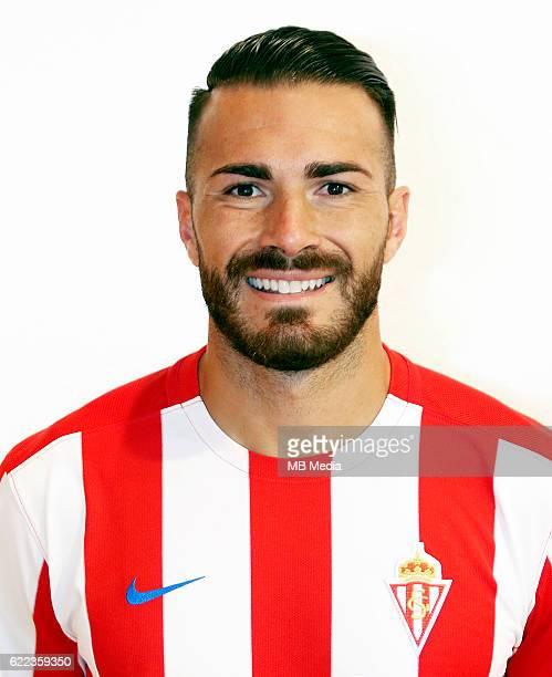 Spain La Liga Santander 20162017 / Xavier Torres Buigues ' Xavi Torres '