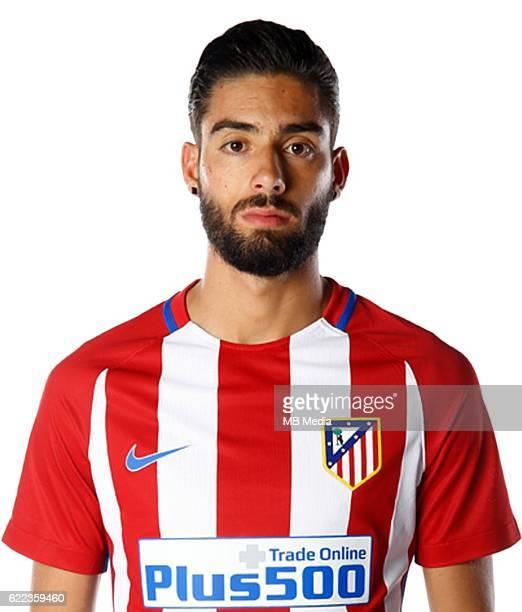 Spain La Liga Santander 20162017 / Yannick Ferreira Carrasco