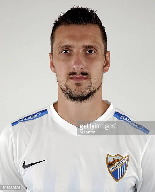Spain La Liga Santander 20162017 / Zdravko Kuzmanovic