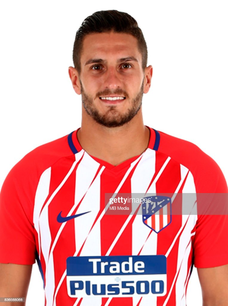 Spain - La Liga Santander 2017-2018 Headshots