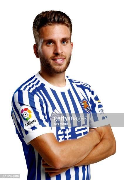 Spain La Liga Santander 20172018 / 'n 'nKevin Manuel Rodrigues ' Kevin Rodrigues '
