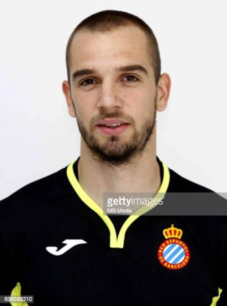 Spain La Liga Santander 20172018 / 'n 'nPau Lopez Sabata ' Pau Lopez '