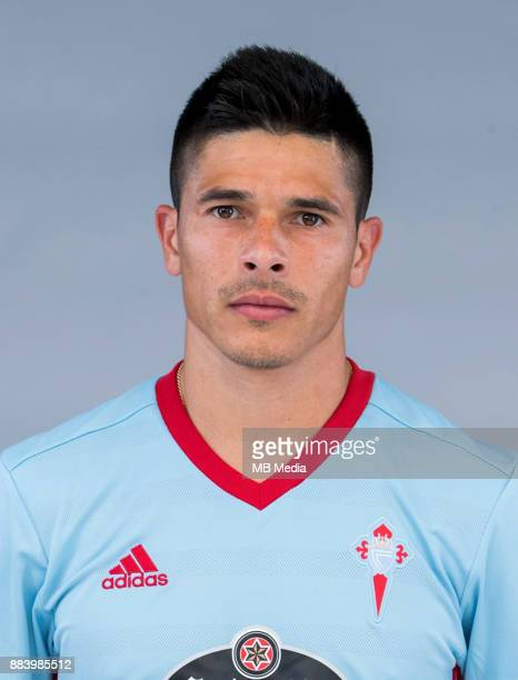 Spain La Liga Santander 20172018 / 'r 'rFacundo Sebastian Roncaglia ' Facundo Roncaglia '